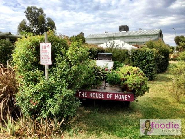 House-of-Honey-Sign