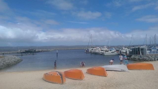 Albany-western-Australia-beach
